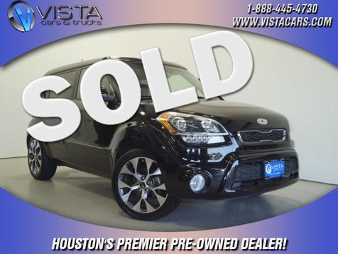 2012 Kia Soul ! in Houston, Texas