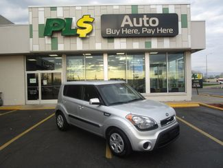 2012 Kia Soul Base in Indianapolis, IN 46254