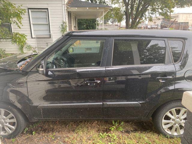 2012 Kia Soul + in Kernersville, NC 27284