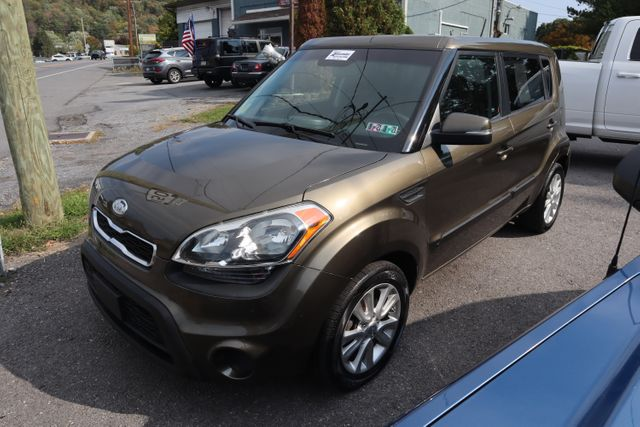 2012 Kia Soul + in Lock Haven, PA 17745
