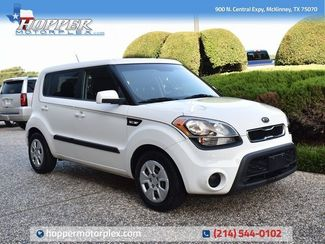 2012 Kia Soul Base in McKinney, TX 75070