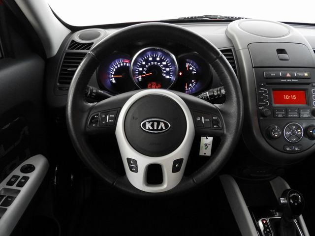 2012 Kia Soul Plus in McKinney, Texas 75070