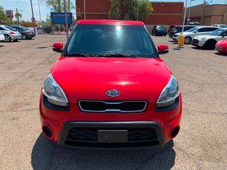 2012 Kia Soul + 3 MONTH/3,000 MILE NATIONAL POWERTRAIN WARRANTY Mesa, Arizona 7