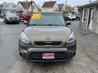 2012 Kia Soul   city Wisconsin  Millennium Motor Sales  in , Wisconsin