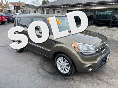 2012 Kia Soul + in , Wisconsin
