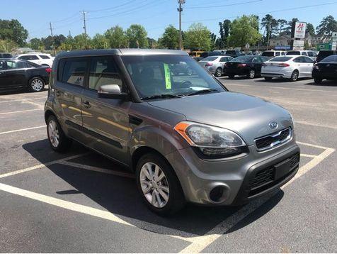 2012 Kia Soul + | Myrtle Beach, South Carolina | Hudson Auto Sales in Myrtle Beach, South Carolina