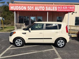 2012 Kia Soul Base | Myrtle Beach, South Carolina | Hudson Auto Sales in Myrtle Beach South Carolina