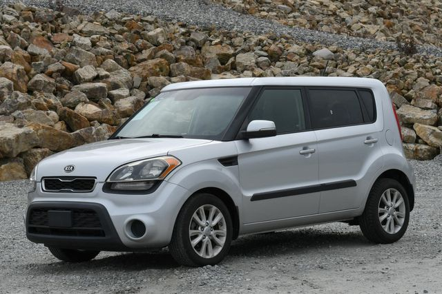 2012 Kia Soul + Naugatuck, Connecticut