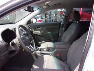 2012 Kia Sportage LX  Abilene TX  Abilene Used Car Sales  in Abilene, TX