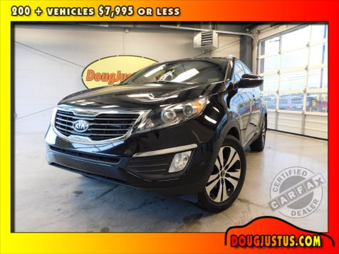 2012 Kia Sportage EX in Airport Motor Mile ( Metro Knoxville ), TN