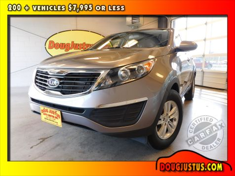 2012 Kia Sportage Base in Airport Motor Mile ( Metro Knoxville ), TN