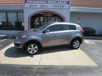 2012 Kia Sportage LX*SOLD in Fremont, OH 43420