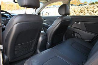 2012 Kia Sportage SX Naugatuck, Connecticut 14