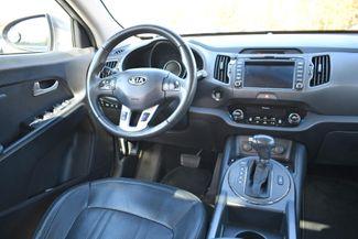 2012 Kia Sportage SX Naugatuck, Connecticut 16