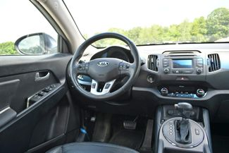 2012 Kia Sportage SX Naugatuck, Connecticut 11