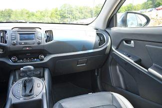 2012 Kia Sportage SX Naugatuck, Connecticut 13