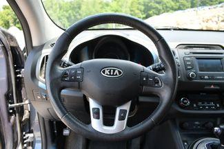2012 Kia Sportage SX Naugatuck, Connecticut 17
