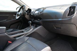 2012 Kia Sportage SX Naugatuck, Connecticut 8
