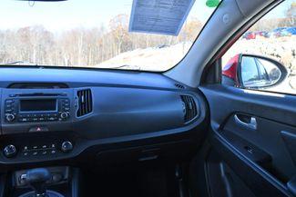 2012 Kia Sportage LX Naugatuck, Connecticut 9