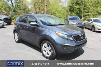 2012 Kia Sportage in Shavertown, PA