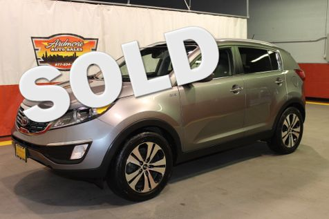 2012 Kia Sportage EX in West Chicago, Illinois