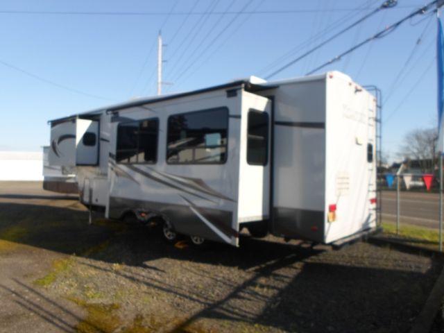 2012 Komfort 2920FRK Salem, Oregon 2