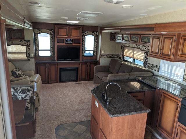2012 Kz Durango 1500 D326RE in Mandan, North Dakota 58554