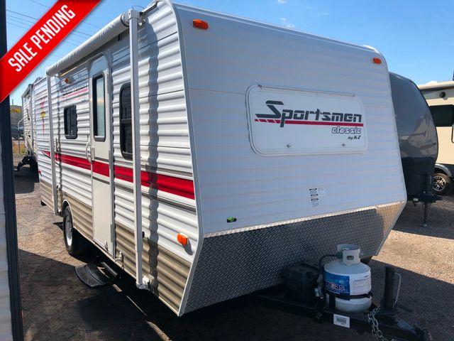2012 Kz Sportsmen 19BH  in Surprise-Mesa-Phoenix AZ
