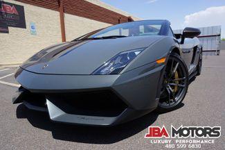 2012 Lamborghini Gallardo Performante LP570 Spyder | MESA, AZ | JBA MOTORS in Mesa AZ