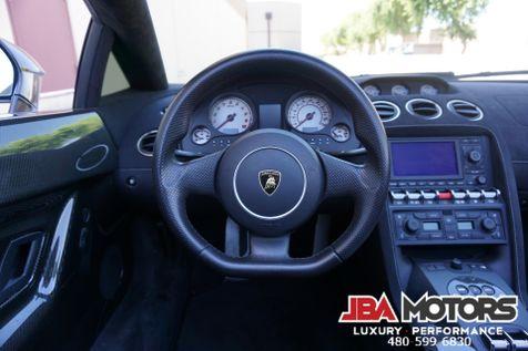 2012 Lamborghini Gallardo Performante LP570 Spyder Superleggera Convertible   MESA, AZ   JBA MOTORS in MESA, AZ