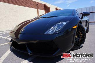 2012 Lamborghini Gallardo LP550-2 Coupe ~ Highly Optioned ONLY 10k LOW Miles | MESA, AZ | JBA MOTORS in Mesa AZ