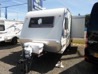 2012 Lance 1575 Salem, Oregon 1
