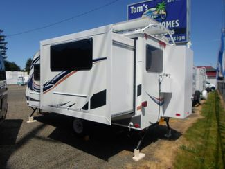 2012 Lance 1575 Salem, Oregon 2