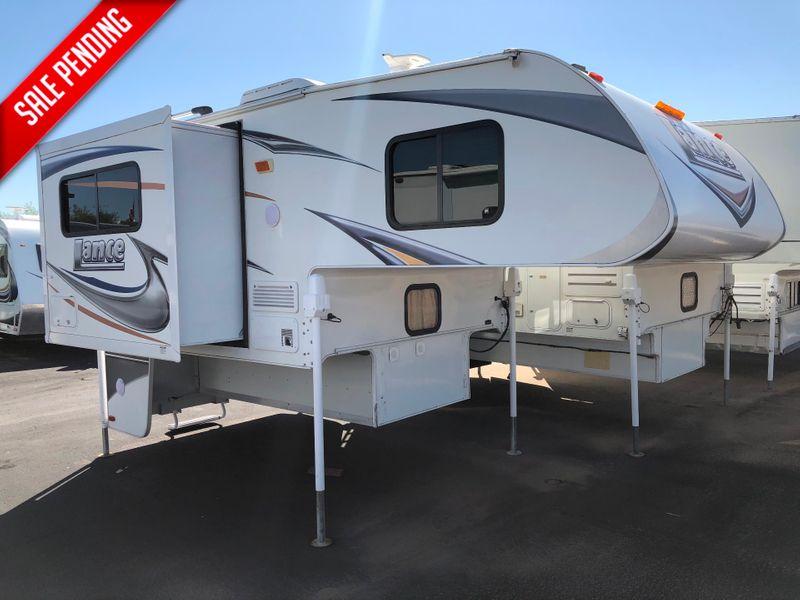 2012 Lance 855S   in Avondale AZ