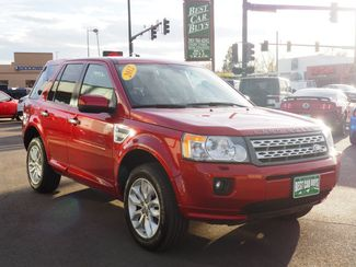 2012 Land Rover LR2 HSE LUX Englewood, CO 2