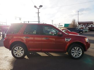 2012 Land Rover LR2 HSE LUX Englewood, CO 3