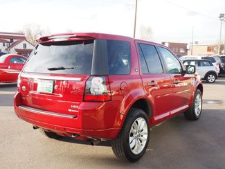 2012 Land Rover LR2 HSE LUX Englewood, CO 5