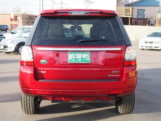 2012 Land Rover LR2 HSE LUX Englewood, CO 6