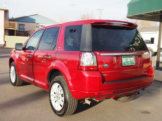 2012 Land Rover LR2 HSE LUX Englewood, CO 7