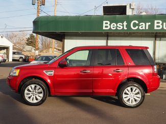 2012 Land Rover LR2 HSE LUX Englewood, CO 8