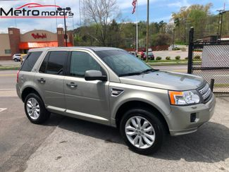 2012 Land Rover LR2 HSE Knoxville , Tennessee 1
