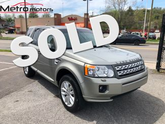 2012 Land Rover LR2 HSE Knoxville , Tennessee