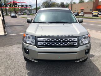 2012 Land Rover LR2 HSE Knoxville , Tennessee 2