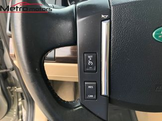 2012 Land Rover LR2 HSE Knoxville , Tennessee 21