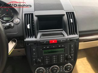 2012 Land Rover LR2 HSE Knoxville , Tennessee 25
