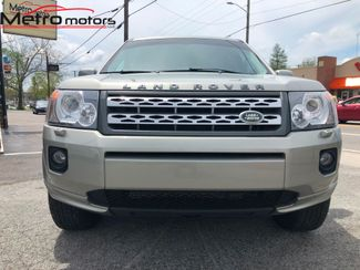2012 Land Rover LR2 HSE Knoxville , Tennessee 3