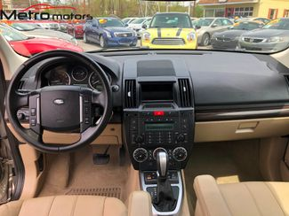2012 Land Rover LR2 HSE Knoxville , Tennessee 41