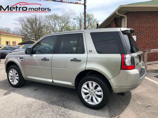 2012 Land Rover LR2 HSE Knoxville , Tennessee 44