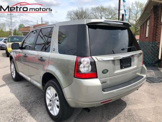 2012 Land Rover LR2 HSE Knoxville , Tennessee 45