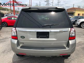 2012 Land Rover LR2 HSE Knoxville , Tennessee 47